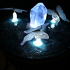 箱庭 Healing lamp 時空の水晶  を作ってみた