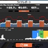11/7 Zwift Day1  5min Max Aerobic Power