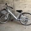 子どもの自転車の買い替え