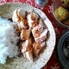 【翻訳レシピ】安い材料でもおいしい、本格的な「海南鶏飯(シンガポールチキンライス / カオマンガイ)」