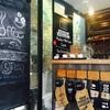 ニマンヘミン通りにある小さなコーヒーショップ 「Dolcetto 'cafe」
