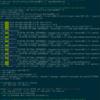 Spring Boot + npm + Geb で入力フォームを作ってテストする ( その86 )( eslint を 5.16.0 → 6.8.0 へ、jest を 24.7.1 → 26.0.1 へバージョンアップし、windows-build-tools を 5.1.0 → 4.0.0 へバージョンダウンする )