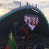 リトアニア*2018*ヴィリニュス〜歌と踊りの祭典③