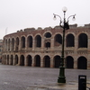 ロミオとジュリエットの舞台、ヴェローナへ・・・でもホテルが無い?!
