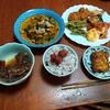 幸運な病のレシピ( 2244 )夜:汁、ご飯(ご褒美60g)と刺し身を食べた、マユのご飯