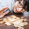 【少額投資】毎日たった100円の簡単なFX積立投資を開始しました【翌日に早速スワップ収益発生♪】