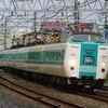 カラフル阪和線を回想。