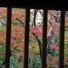 那谷寺の紅葉見てきました(その3)