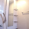 浴室お掃除