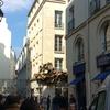 EATALY PARIS MARAIS へ行ってきました