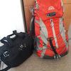 南米バックパッカーの旅スタート