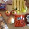 【アメリカ生活】スーパーで買ってきたもの。食品は安い?高い?