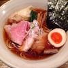 Homemade Ramen 麦苗 【東京都品川区南大井】