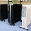Các mẫu máy sưởi FujiE mới nhất năm 2016