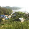 漁師の家はどこに設けられるのか 宮城県・石巻市侍浜