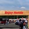 NSXに乗ってみたくて…富士スピードウェイで開催されたEnjoy Hondaに行ってみた!