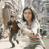 映画「アリータ バトルエンジェル」4DXネタバレあり感想 「銃無」しの格闘アクションが光る!