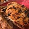 プレ・ロティ(チキンの丸焼きフランス風)のレシピ