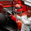 F1 モナコグランプリ 2019 決勝結果 ハミルトンが2戦連続優勝!!!