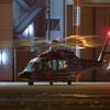 2019年7月27日(土) 隅田川花火大会だったから夜でもヘリコプターが飛ぶかと思って夜の東京ヘリポートへ出掛けてみた話