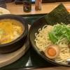 【東京餃子食堂】つけ麺も美味い