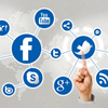 Social Media For Better Service With The Help Of Microsoft Dynamics CRM Development