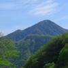源蔵尾根から檜洞丸・大室山登山!シロヤシオとミツバツツジの競演!(前編)