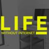 【電波も最小限】Wi-Fiなし。スマホ通信制限。何もできないミニマリスト