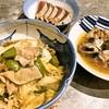 肉野菜炒め (中国妻料理)