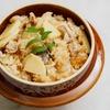 旨みたっぷり豚肉たけのこご飯のレシピ
