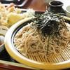 【厚沢部町】滝野庵|茅葺き屋根の古民家で美味しいお蕎麦を味わう