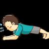 【少林寺拳法 必要な筋トレ】少林寺1年生が教える大事なトレーニング!