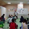 2018年12月 クリスマス親子遊び 英語教室 誕生日会 様子