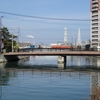 むかし「地獄橋」とよばれていた橋 福岡県北九州市小倉北区日明