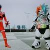 ウイルス・感染・パンデミック 嫌な話『仮面ライダーエグゼイド』