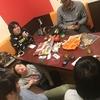 日報20190516(2018〜リベルテ100未来TALK〜理事総会〜2019へ)