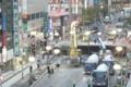 【経緯まとめ】博多駅前の道路陥没事故で福岡空港は非常用電源で対応