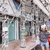 【香港旅行】大雨の中、人生2度目の香港ディズニーランドに行ってきました!