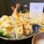 日本橋天丼一心のボリューム満点天丼@鹿児島市中央町