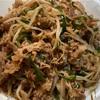 モヤシと醤油麹で美味しいチンジャオロースー風の作り方