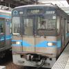 さようなら 地下鉄鶴舞線3159H