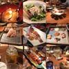【六本木】薫風:日本酒、焼酎などお酒の品揃えは見事、料理も美味しい