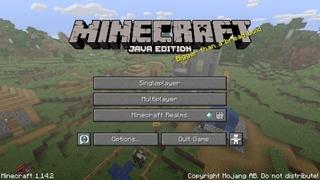 Minecraft Java Editionの設定 第1回 クライアント編