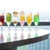 飲みたいときが美味いとき、真夏の炎天下で飲みたい「ふたこクリームソーダ」@二子玉川エクセルホテル東急