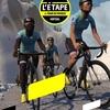 L'Etape du Tour #1 とブリックラン