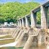 山奥の村のダム! 長野県生坂村(120/1741)