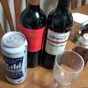 ワイン2種