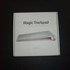 Magic Trackpad 1は良い意味でAppleらしくズボラ脳に効く!
