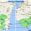 日向と熊野。同一系地名の仮説が現実に結びついたとか