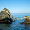 夫婦岩(二見輿玉神社):撮影記録